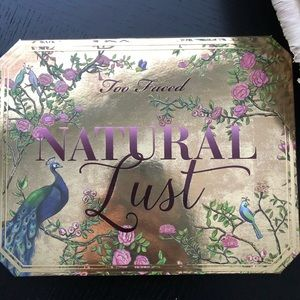 Too Faced Natural Lust